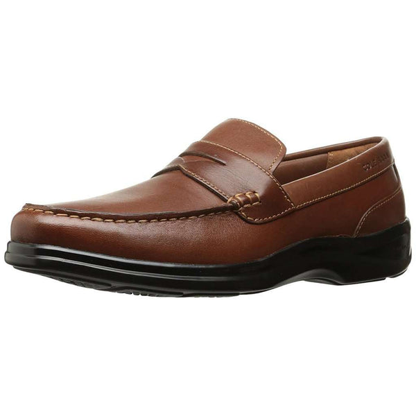 Men's Footwear - Santa Barbara II Penny Loafer In Woodbury By Cole Haan
