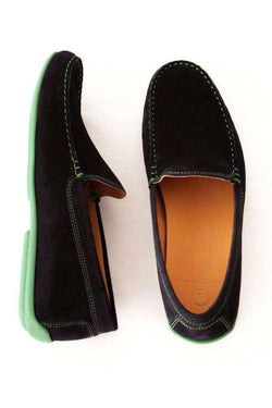 Whaler Loafers by Austen Heller