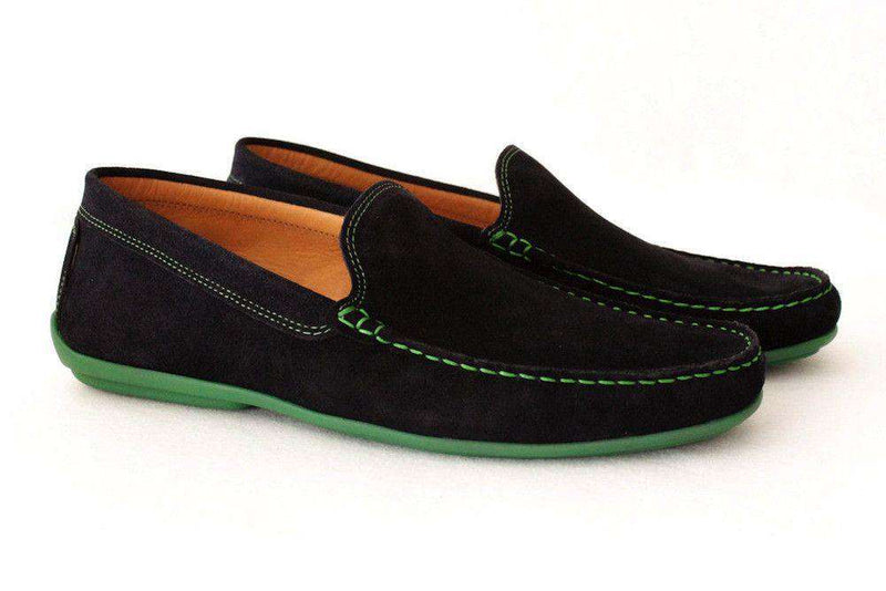Men's Footwear - Whaler Loafers By Austen Heller