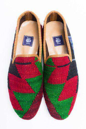 "Men's Footwear - Wool Loafer By Res Ipsa <br> ""Various Styles"""