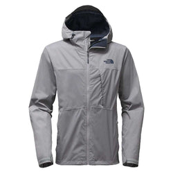 a11662be0786 ... Mens Outerwear - Mens Arrowood Triclimate Jacket In Mid Grey By The  North Face - FINAL ...