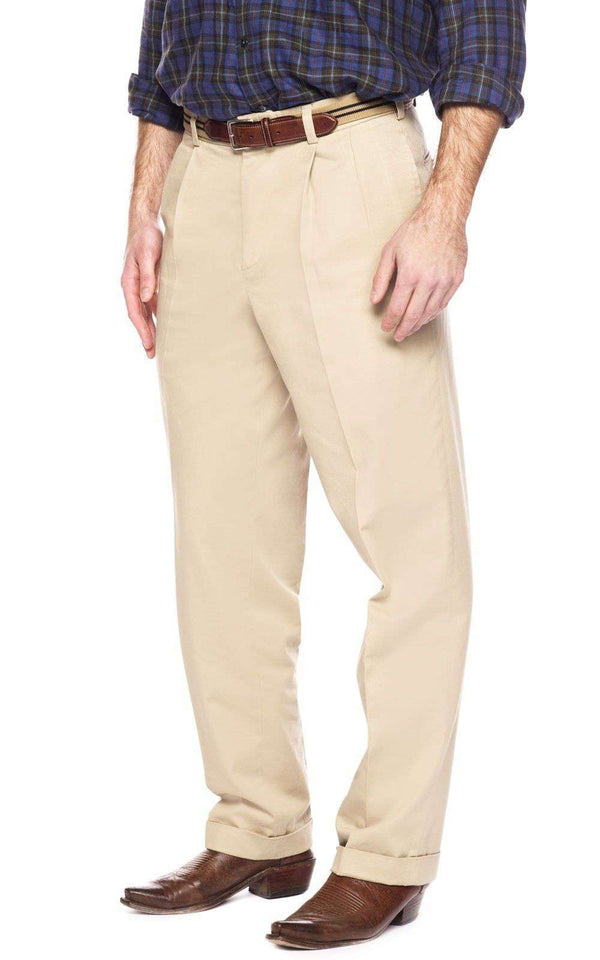 Country Club Prep Khaki / 32