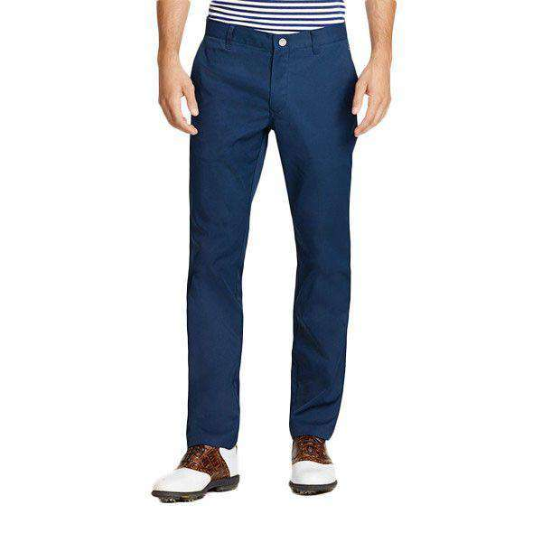 Men's Pants - Highland Golf Pant In Navy By Maide Golf (Bonobos)