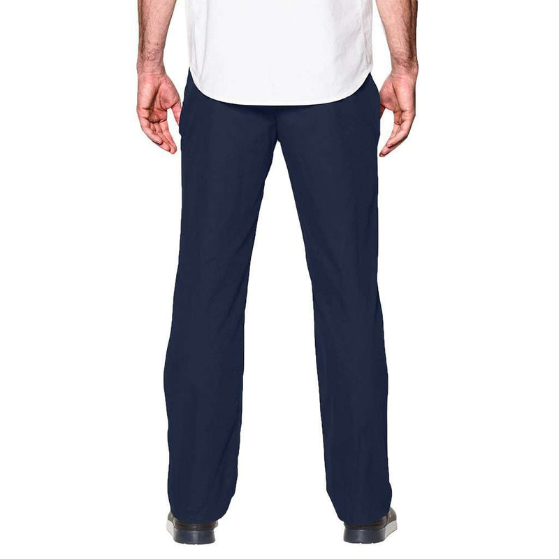 Performance Chino in Academy by Under Armour - FINAL SALE