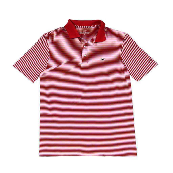 Country Club Prep S / Red