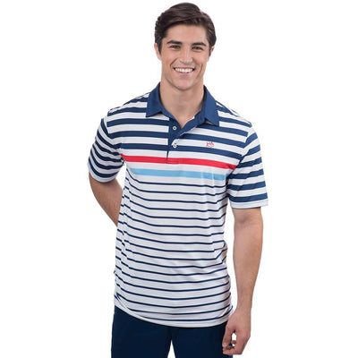 Via: Country Club Prep Knit Polos