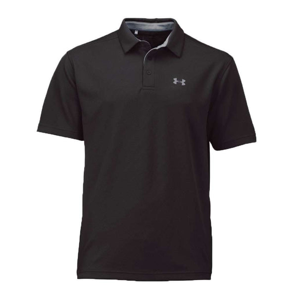 Country Club Prep S / Black
