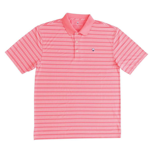 Country Club Prep Pink / S