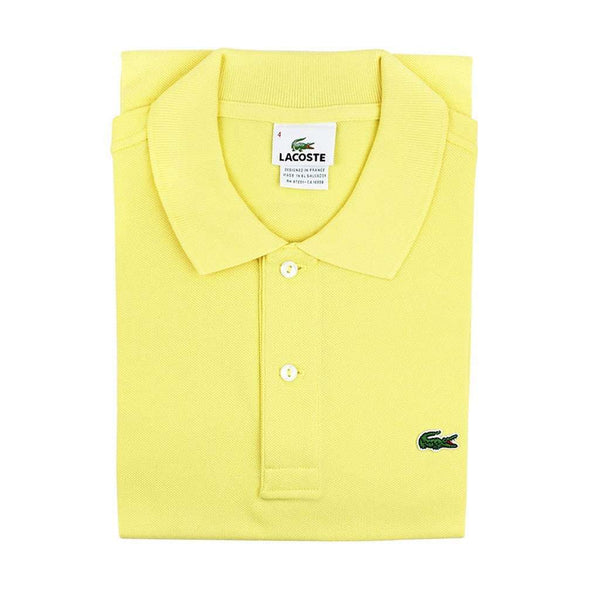 Country Club Prep S / Yellow