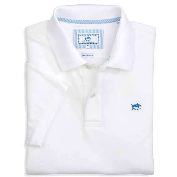 Country Club Prep S / White