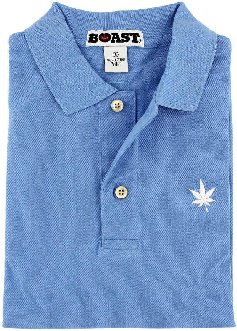 Country Club Prep Blue / M