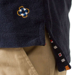 Country Club Prep Navy / XL