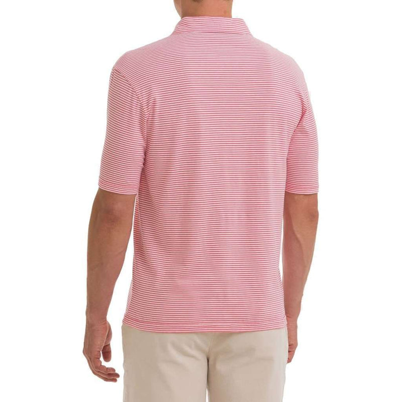 The Jack Polo in Coral Reefer by Johnnie-O