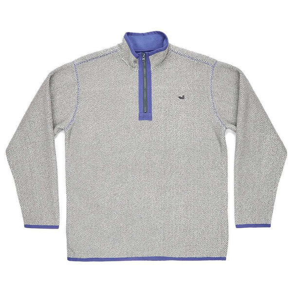 Men's Pullovers - Highland Alpaca Pullover In Light Grey By Southern Marsh