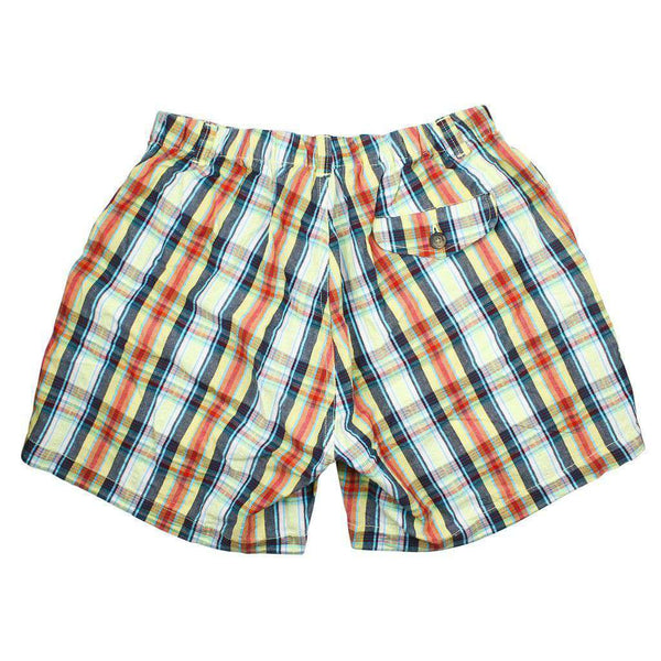 "5 1/2"" Snappers Shorts in Pastel by Vintage 1946"