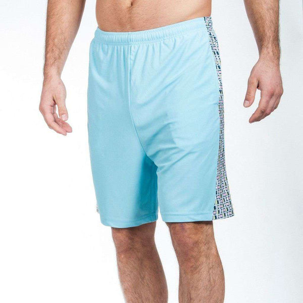 Admiral's Shorts in Light Blue by Krass & Co - FINAL SALE