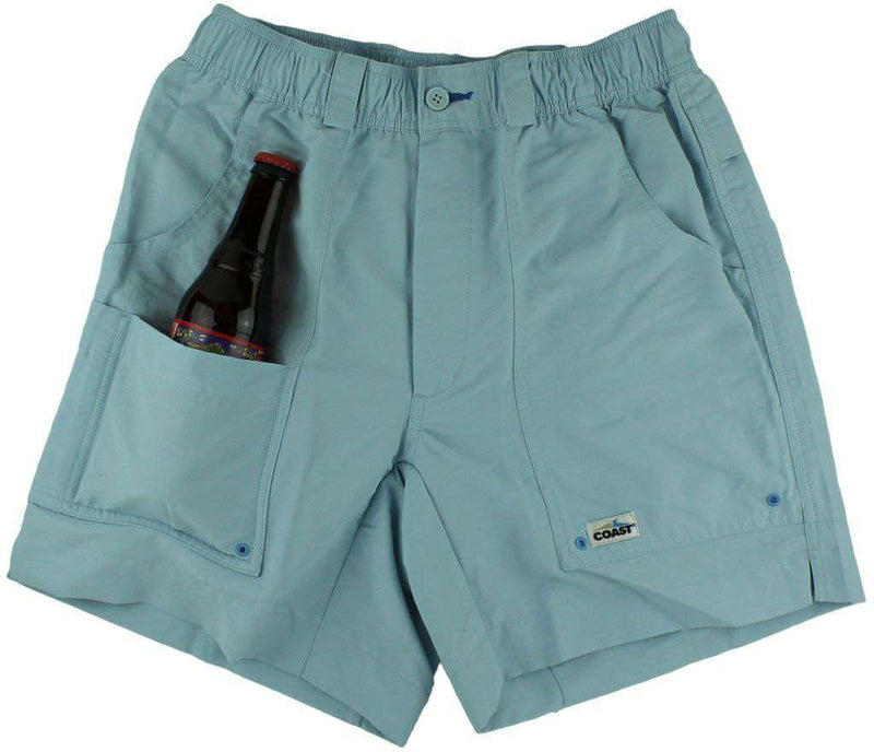Angler Shorts v2.0 in Dream Blue by Coast - FINAL SALE