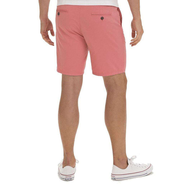 Cabrillo Shorts in Coral Reef by Johnnie-O - FINAL SALE