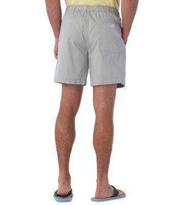 Campsite Shorts in Harpoon by Southern Tide