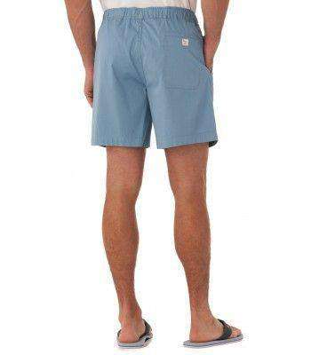 Campsite Shorts in Shark Blue by Southern Tide - FINAL SALE
