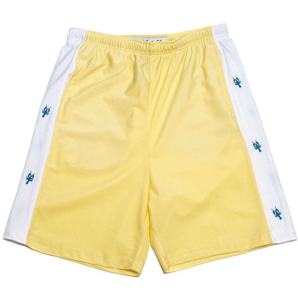 Country Club Prep Yellow / L