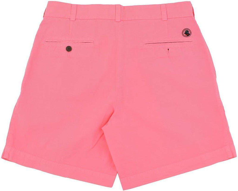 Club Short in Pink by Southern Proper - FINAL SALE