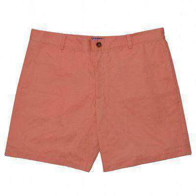 Freedom Shorts in Nantucket Twill by Blankenship Dry Goods  - 3