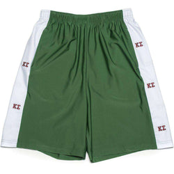 bf775415 Kappa Sigma Shorts in Emerald Green by Krass & Co.