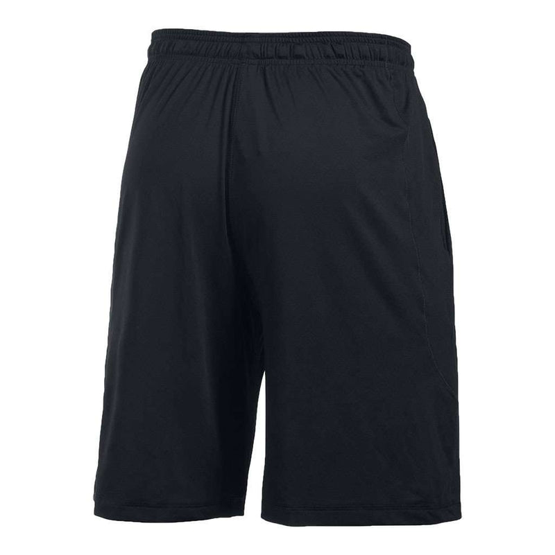 Men's Raid Shorts in Black by Under Armour - FINAL SALE