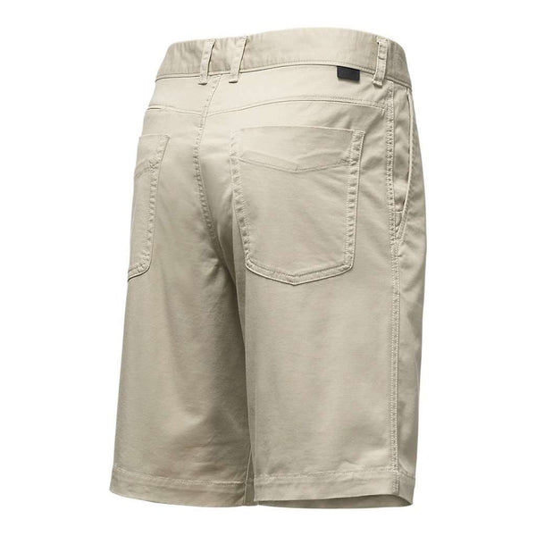 Men's The Narrows Shorts in Granite Bluff Tan by The North Face