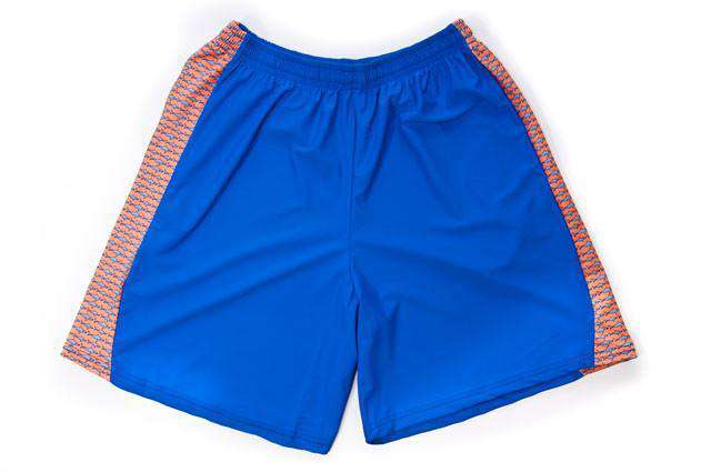 Men's Shorts - Outer Beach Shorts By Krass & Funnell