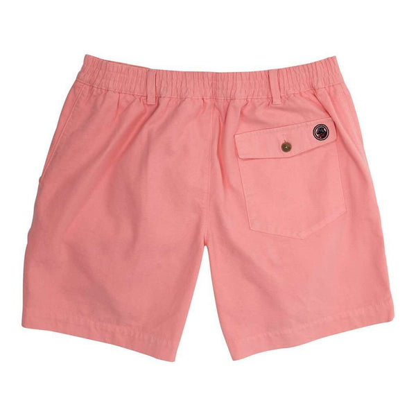 P.C. Shorts in Flamingo by Southern Proper - FINAL SALE