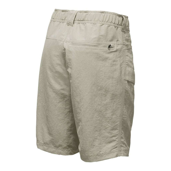 Paramount Trail Shorts in Granite Bluff by The North Face