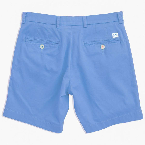 "Summer Weight 7"" Channel Marker Short in Ocean Channel by Southern Tide"