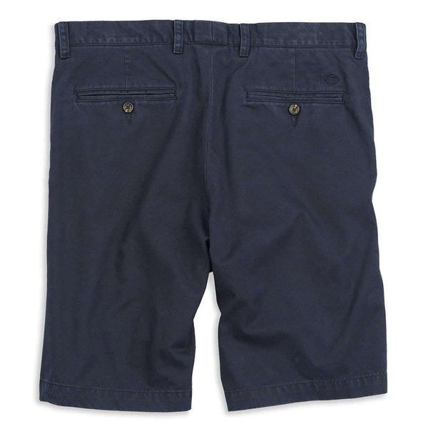 "The 9"" Skipjack Short in True Navy by Southern Tide"