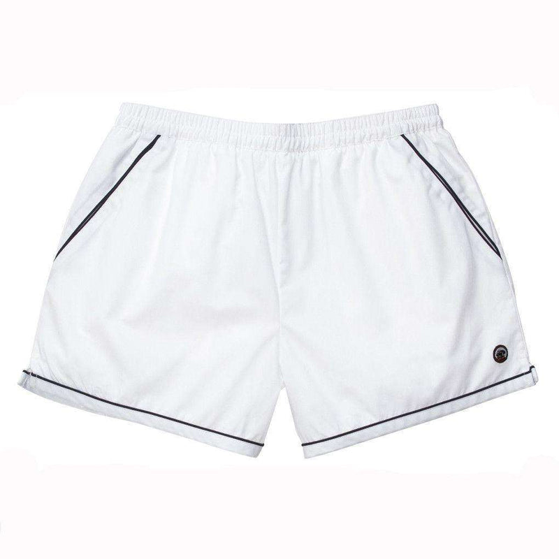Country Club Prep White / L