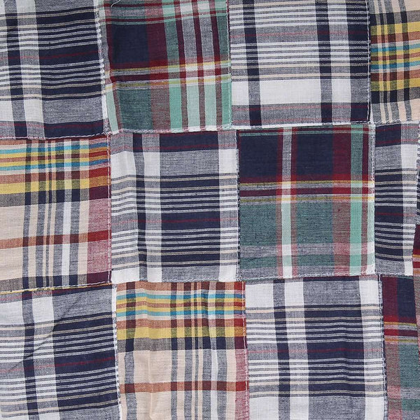 Men's Shorts - Traditional Madras Shorts By Country Club Prep - FINAL SALE