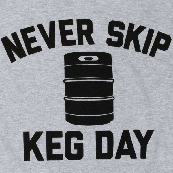Keg Day Tank Top in Dark Grey by Rowdy Gentleman - FINAL SALE
