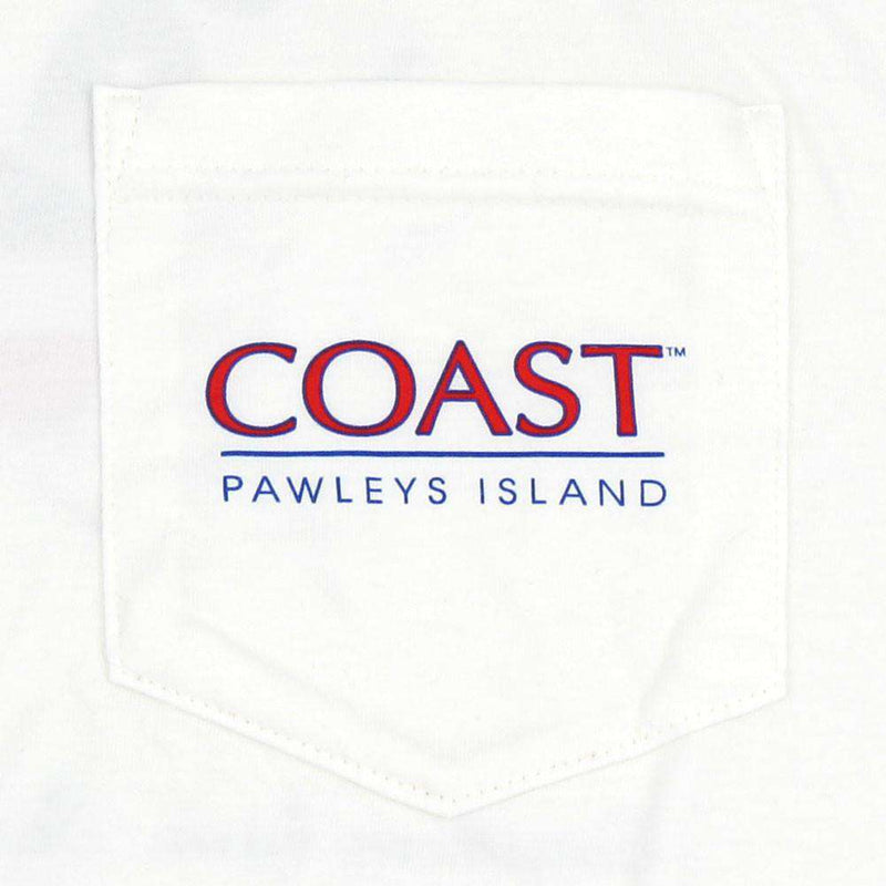 Patriotic Crab Tee by Coast - FINAL SALE