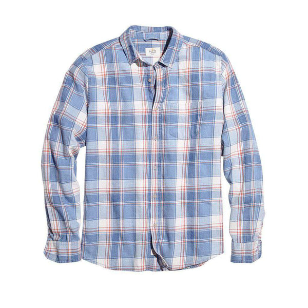 Marine Layer Ashland Button Down by Marine Layer