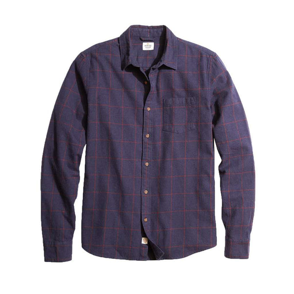 Marine Layer Culver Button Down by Marine Layer