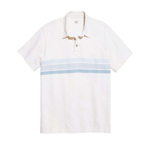 Marine Layer Marr Polo by Marine Layer