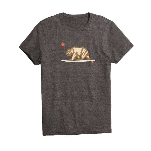 Marine Layer Surfing Bear Tee by Marine Layer