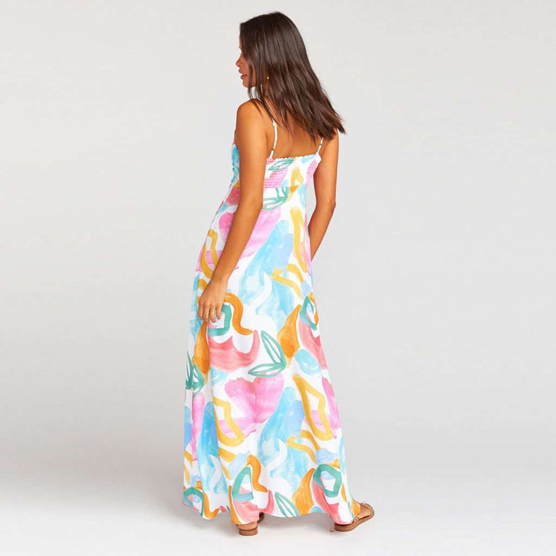 Show Me Your Mumu Magnolia Maxi Dress by Show Me Your Mumu
