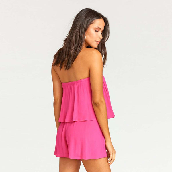 Show Me Your Mumu Thelma Romper by Show Me Your Mumu