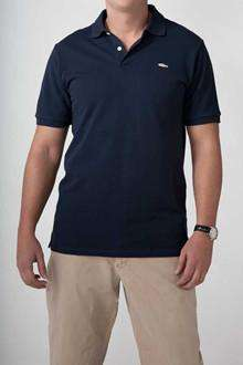 Polo in Navy by Salmon Cove  - 1