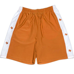 TX Austin Shorts in Burnt Orange by Krass & Co.  - 1