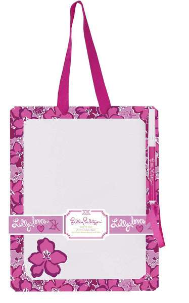 Sigma Kappa Dry Erase Board by Lilly Pulitzer
