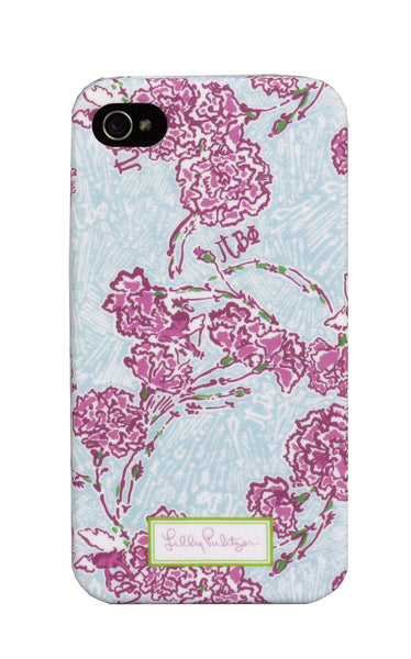 Pi Beta Phi iPhone 4/4s Cover by Lilly Pulitzer