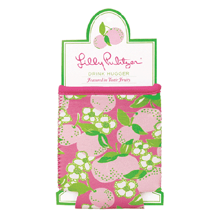Drink Hugger in Tootie Fruity by Lilly Pulitzer